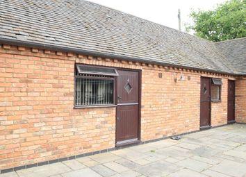 Thumbnail Studio to rent in Watling Street, Nuneaton