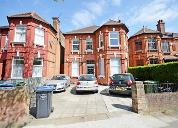 Thumbnail 2 bed flat to rent in Teignmouth Road, Willesden Green, London