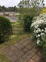 Thumbnail 1 bed flat for sale in Marcombe Road, Torquay