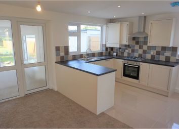 Thumbnail 3 bed semi-detached house for sale in South Road, Sully