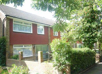 Thumbnail 3 bed terraced house to rent in Otterham Quay Lane, Rainham, Gillingham