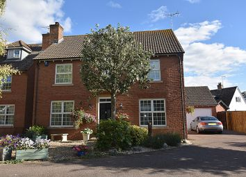 5 bed detached house for sale in Rookswood Lane, Rockbeare, Near Exeter EX5