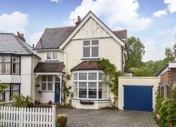 Thumbnail 2 bed property for sale in Baldwins Hill, Loughton, Essex