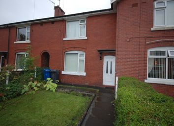 Thumbnail 2 bed terraced house for sale in Marquis Avenue, Walmersley, Bury