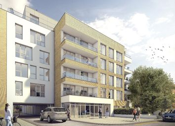Thumbnail 1 bed flat for sale in Glenbrook Apartments, London