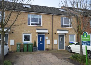 Thumbnail 2 bed terraced house for sale in Virginia Road, Crayford, Dartford, Kent