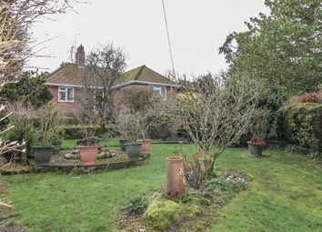 Thumbnail 2 bed bungalow for sale in Abbotts Ann, Andover, Hampshire
