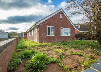 Thumbnail 3 bed detached bungalow for sale in Lower Heath, Stourport-On-Severn