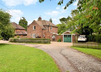 Thumbnail 5 bed detached house for sale in Minnis Lane, Stelling Minnis, Canterbury