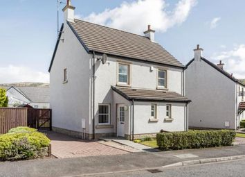 Thumbnail 2 bed semi-detached house for sale in Noddleburn Meadow, Largs, North Ayrshire