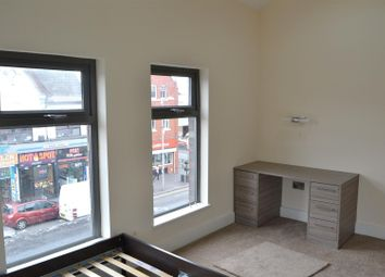 Thumbnail 1 bedroom property to rent in Park Crescent, Victoria Park, Manchester
