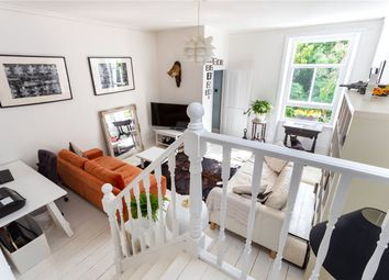 Thumbnail 1 bed flat for sale in Mowbray Road, London