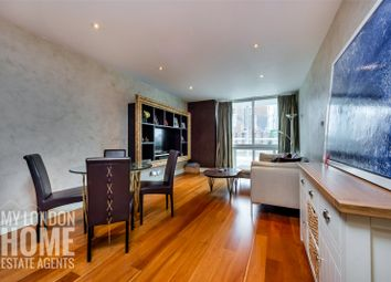 Thumbnail 2 bed flat for sale in Eagle Wharf, 138 Grosvenor Road, Pimlico