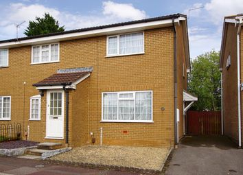Longs Drive, Yate, Bristol BS37. 2 bed end terrace house