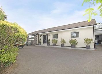 Thumbnail 3 bed detached bungalow for sale in Les Merriennes, St Martin's, Guernsey