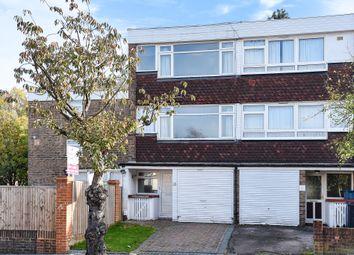 Thumbnail 3 bed end terrace house for sale in Birdhurst Road, South Croydon