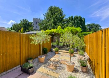 Thumbnail 3 bed semi-detached house for sale in Ixworth, Bury St Edmunds, Suffolk