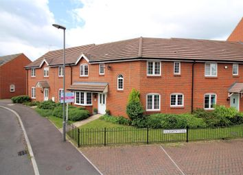 Thumbnail 4 bedroom terraced house for sale in Foskett Way, Aylesbury