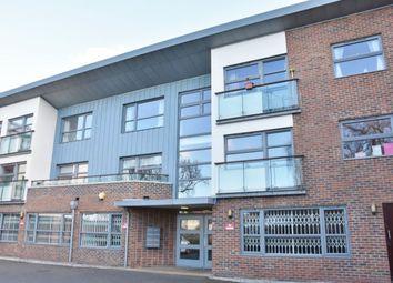 Blenheim Road, Epsom KT19. 1 bed flat to rent