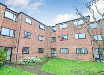 Thumbnail 2 bed flat for sale in Globe Court, Church Lane, Broxbourne, Hertfordshire