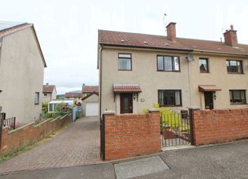 3 bed terraced house for sale in Carden Castle Avenue, Cardenden, Lochgelly KY5