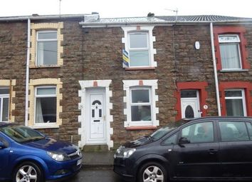 Thumbnail 3 bed terraced house to rent in 19 Park View, Waunlydd