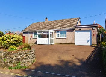 Thumbnail 2 bed detached bungalow to rent in St Germans Road, Callington