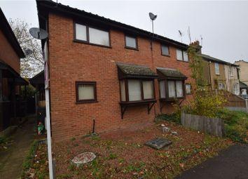 Thumbnail 1 bedroom property for sale in Oak Road, Harold Wood