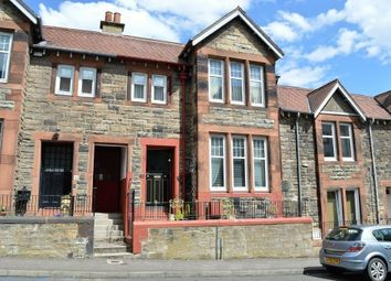 Thumbnail 4 bedroom terraced house for sale in Carlyle Road, Kirkcaldy