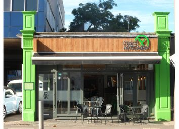 Thumbnail Retail premises for sale in Chichester Road, Southend On Sea