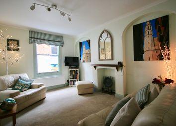 Thumbnail 2 bedroom flat for sale in Church Street, Woodbridge