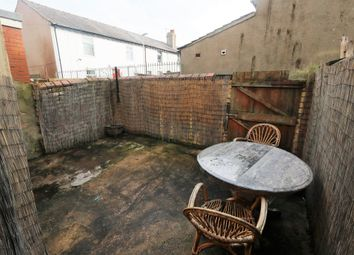 Thumbnail 4 bedroom terraced house to rent in Lowrey Terrace, Blackpool
