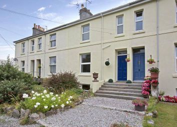 Thumbnail 1 bed town house to rent in Old Mill Court, Station Road, Plympton, Plymouth