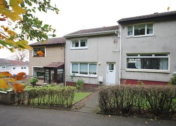 Thumbnail 2 bed terraced house for sale in Cobblerigg Way, Uddingston, Glasgow