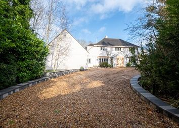 7 bed detached house for sale in Greenway Lane, Charlton Kings, Cheltenham, Gloucestershire GL52.