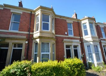 Thumbnail 5 bedroom flat to rent in Coniston Avenue, Jesmond, Newcastle Upon Tyne