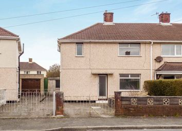 Thumbnail 3 bed property to rent in Southdown Road, Sandfields, Port Talbot