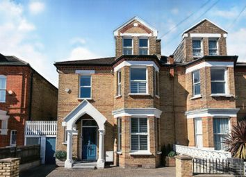 5 bed semi-detached house for sale in Barrow Road, Streatham SW16