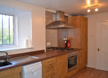 Thumbnail 3 bed flat to rent in The Cross, Dalry, North Ayrshire, 5Aw