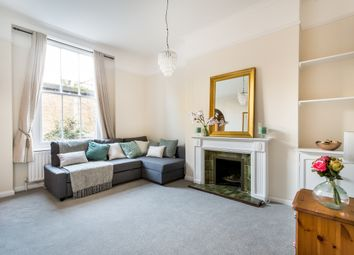 Thumbnail 1 bed flat to rent in Noel Road, London