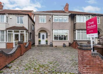 3 bed semi-detached house for sale in Brownmoor Lane, Liverpool, Merseyside L23