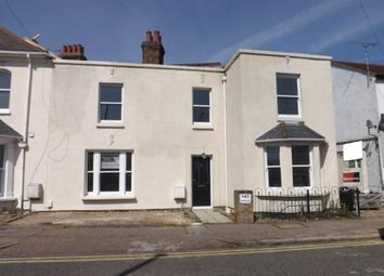 Thumbnail 2 bedroom terraced house for sale in Hamlet Mews, Hamlet Road, Southend-On-Sea