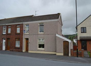 Thumbnail 3 bed end terrace house to rent in Priory Street, Kidwelly, Carmarthenshire