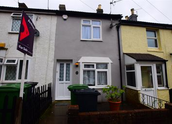 Thumbnail 2 bed terraced house for sale in Edward Terrace, St. Leonards-On-Sea, East Sussex