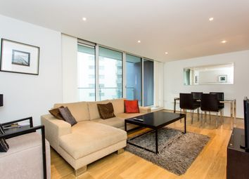 Thumbnail 3 bed flat for sale in Fathom Court, Basin Approach, Royal Docks