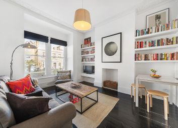 Thumbnail 1 bed flat for sale in Chaucer Road, London