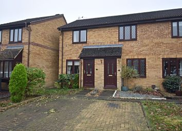 2 bed terraced house to rent in Meadowland, Chineham, Basingstoke RG24