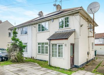 Thumbnail 3 bed semi-detached house for sale in Jossey Lane, Bentley, Doncaster