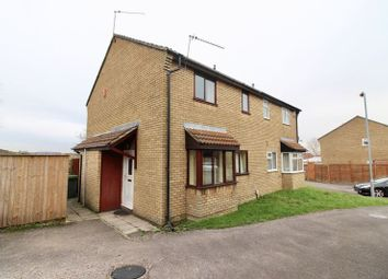 Thumbnail 1 bed end terrace house for sale in Farmhouse Way, Cardiff