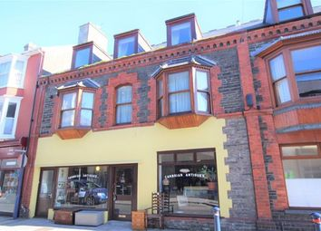 Thumbnail 2 bed flat to rent in Chalybeate Street, Aberystwyth